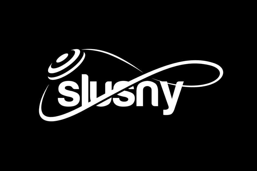 Конкурсная заявка №819 для Logo Design for Slusny - yoyo store
