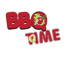"#168 cho Design a Logo for ""BBQ Call"" OR ""BBQ TIME"" bởi inteldesign"