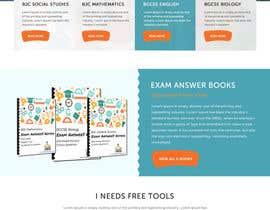 #30 para Design a Website Mockup por webmastersud
