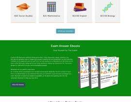 #32 para Design a Website Mockup por shakilaiub10