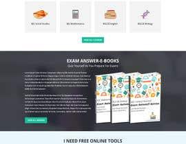 #20 para Design a Website Mockup por davidnalson