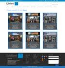 Graphic Design Kilpailutyö #14 kilpailuun Ontwerp een Website Mockup for repair site