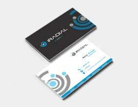 Nro 34 kilpailuun Design some Business Cards käyttäjältä aboodymaher