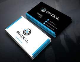 Nro 24 kilpailuun Design some Business Cards käyttäjältä AhamedAntur