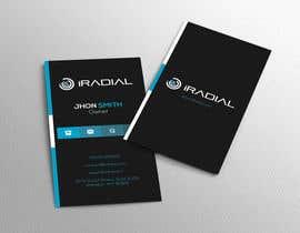 Nro 13 kilpailuun Design some Business Cards käyttäjältä chowdhuryf0