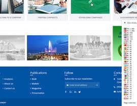 Nro 28 kilpailuun Build a Website käyttäjältä nizagen