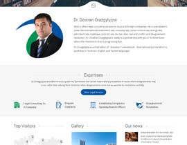Nro 17 kilpailuun Build a Website käyttäjältä syrwebdevelopmen