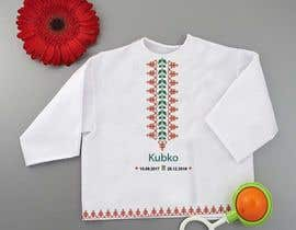 #81 for Nice designs for my embroidery by satishvik2020