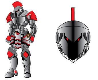 jamesmilner25 tarafından Company mascot character için no 18