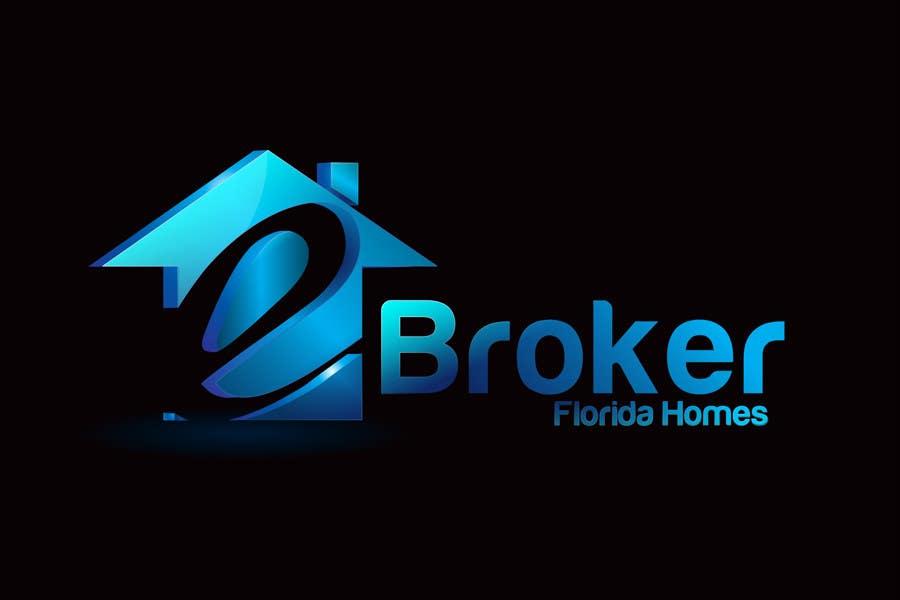 Penyertaan Peraduan #311 untuk Logo Design for e-Broker