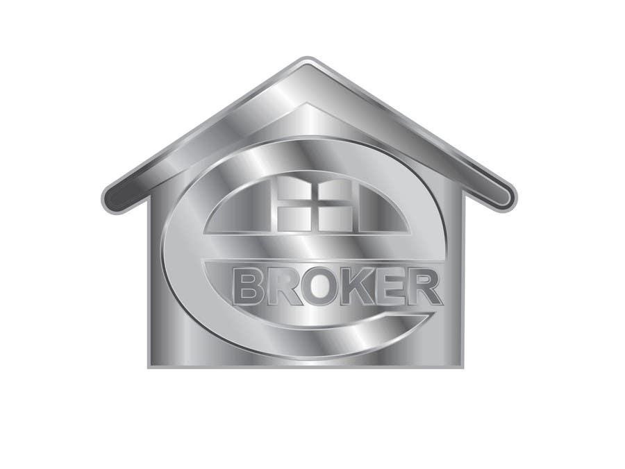 Penyertaan Peraduan #276 untuk Logo Design for e-Broker