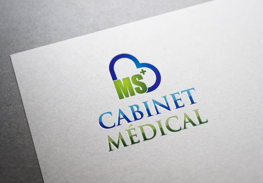 Contest Entry #55 for Corporate Identity/ Branding for Medical Practice/ Doctor
