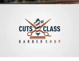 mmpi tarafından Urban Upscale Barbershop Logo için no 34