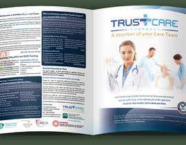 #7 for Design a Brochure for Pharmacy - Assets Supplied af frozumberski
