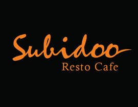 #74 for Design a Logo for Subidoo Restaurant by Stevieyuki