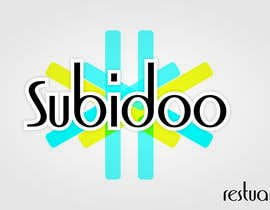 #11 for Design a Logo for Subidoo Restaurant by eak108