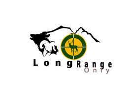 Nro 83 kilpailuun Long Range Only käyttäjältä aftabahmed89