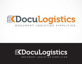 #40 for Design a Logo for Document Website by edventure