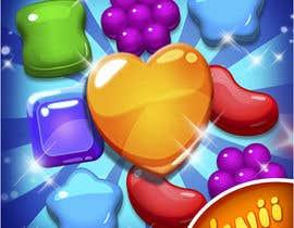 Nro 20 kilpailuun Design App icon in 30 minutes i need it urgent käyttäjältä ashasaffiya