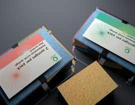 Nro 9 kilpailuun Create Print and Packaging Designs for Sponge/Scrub käyttäjältä farkasbenj