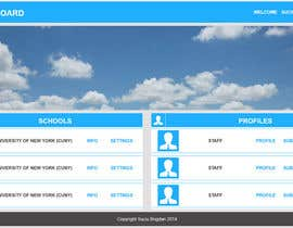 #17 for Design a Website Mockup by SuciuBogdan