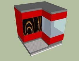 Nro 10 kilpailuun Do some 3D Modelling käyttäjältä singh197325
