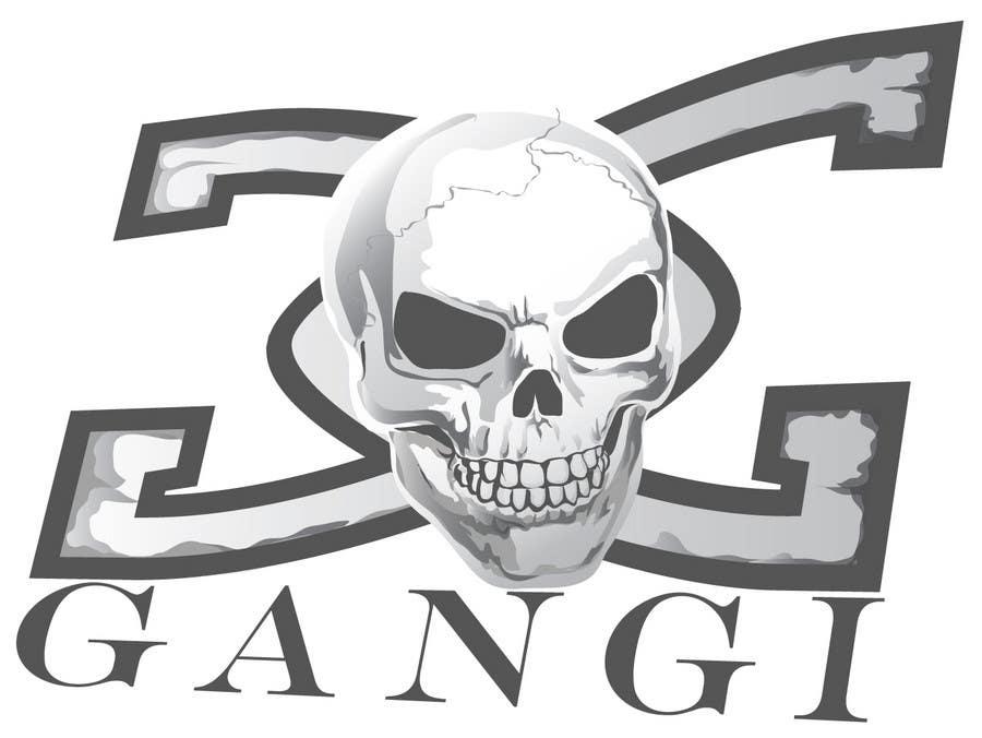 Inscrição nº 89 do Concurso para Graphic Design for gangi ecommerce , jewellery and watches