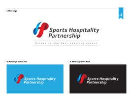 #112 for Design a Logo for Sports Hospitality Company by juanmikes