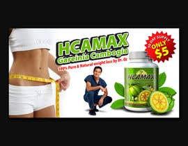 #27 for Design a Banner for A Diet Advertisment af Jun01