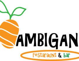 #24 for Redesign a Logo for Fine Dining Indian Restaurant af samonazaryan