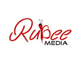 #3 cho Develop a Corporate Identity for Rubee Media bởi asahadesign