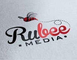 jass191 tarafından Develop a Corporate Identity for Rubee Media için no 119