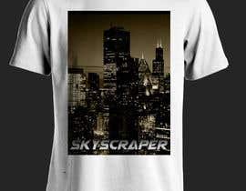 Bugz318 tarafından Design a T-Shirt için no 26