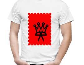 Nro 24 kilpailuun Design a T-Shirt käyttäjältä lailajulee