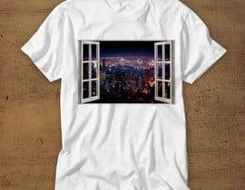 Nro 31 kilpailuun Design a T-Shirt käyttäjältä logexxpert