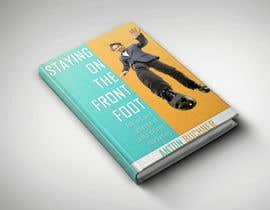 Nro 46 kilpailuun Design a book cover käyttäjältä healthplus
