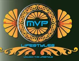 #449 for MVP LIFESTYLES by PROBIN91