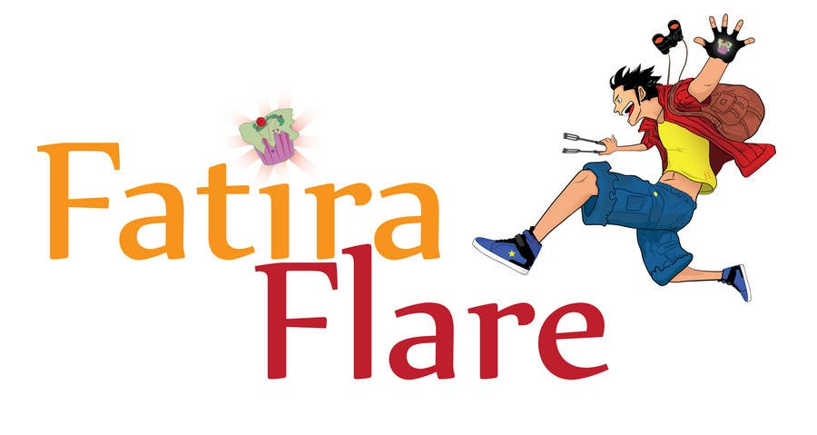 #58 for Character for Fatira Flare, A new upcoming restaurant in Mumbai. by HackGate