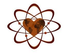 Nro 40 kilpailuun Design Logo a potato Heart planet logo käyttäjältä KhairR