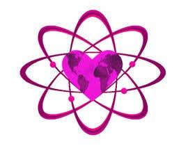 Nro 43 kilpailuun Design Logo a potato Heart planet logo käyttäjältä KhairR