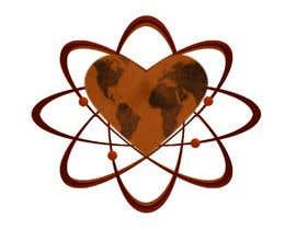 Nro 52 kilpailuun Design Logo a potato Heart planet logo käyttäjältä KhairR