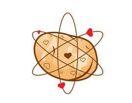 Nro 49 kilpailuun Design Logo a potato Heart planet logo käyttäjältä swapnashet