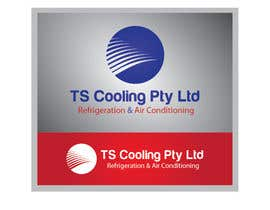 #89 untuk Design a Logo for TS Cooling Pty Ltd oleh anoopray