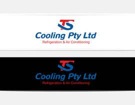 nº 114 pour Design a Logo for TS Cooling Pty Ltd par erupt
