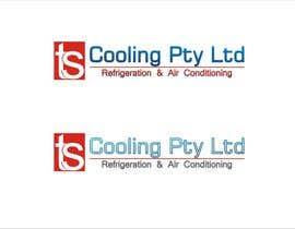 nº 92 pour Design a Logo for TS Cooling Pty Ltd par saliyachaminda