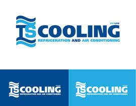 nº 82 pour Design a Logo for TS Cooling Pty Ltd par wavyline