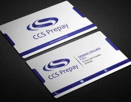 Nro 57 kilpailuun Design some Business Cards käyttäjältä atikul4you
