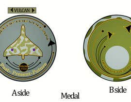 CamAnhh tarafından Medal design & accompanying elements. için no 15
