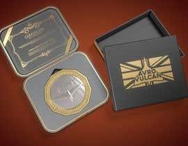 Kreator9 tarafından Medal design & accompanying elements. için no 6