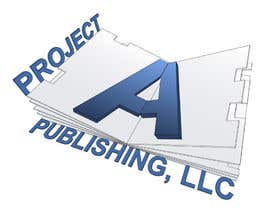 alwe17 tarafından Graphic Design for Project A Publishing, LLC için no 71